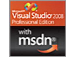 Акция Visual Studio Professional MSDN Attach Promotion