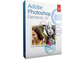 Скидка 20% на Adobe Photoshop Elements 10