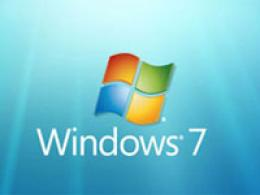 Windows 7 Release Candidate доступен для загрузки!